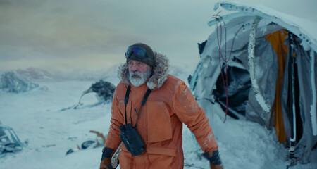 'Cielo de medianoche': tráiler oficial de la próxima película postapocalíptica de Netflix con George Clooney como director y protagonista