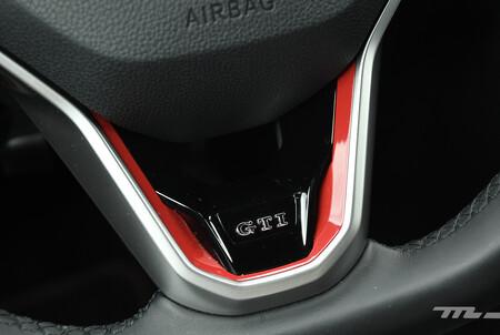 Volkswagen Golf Gti 8 2022 Opiniones Prueba Mexico 25