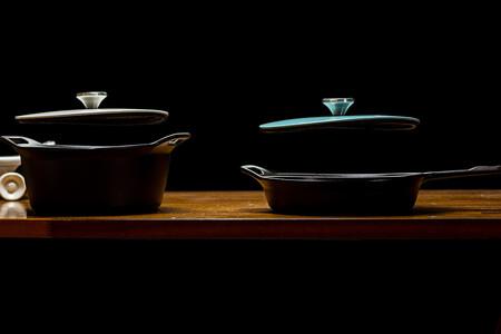 Serie Pearl. Foto: Hearthstone Cookware