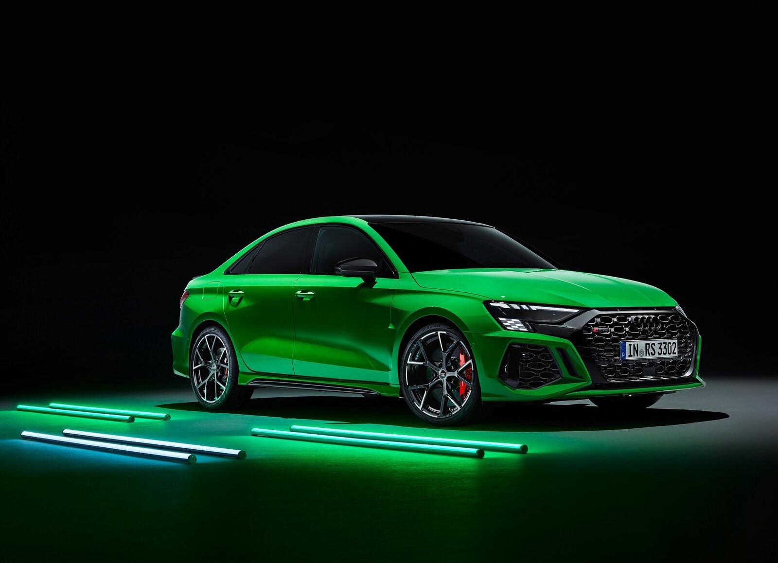 Foto de Audi RS 3 2022 (38/99)