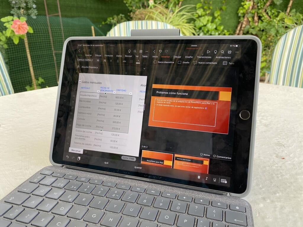 La aplicación unificada de Microsoft Office llega a los iPad