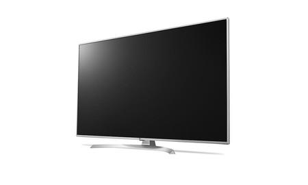 Una completa smart TV no tiene que costar una fortuna: la LG 55UJ701V.AEU esta semana en Mediamarkt te sale por 699 euros