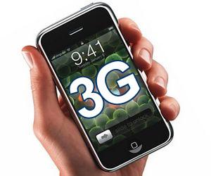 ¿El iPhone 3G para antes de navidad?