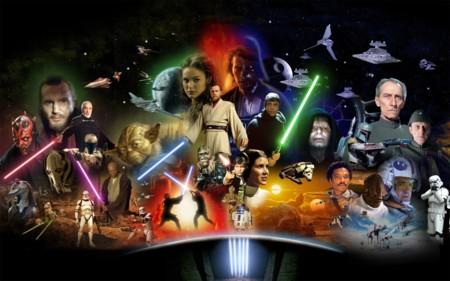 Celebrando el Carnaval en el año de Star Wars