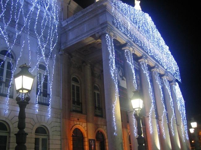 Foto de Lisboa en Navidad (1/8)