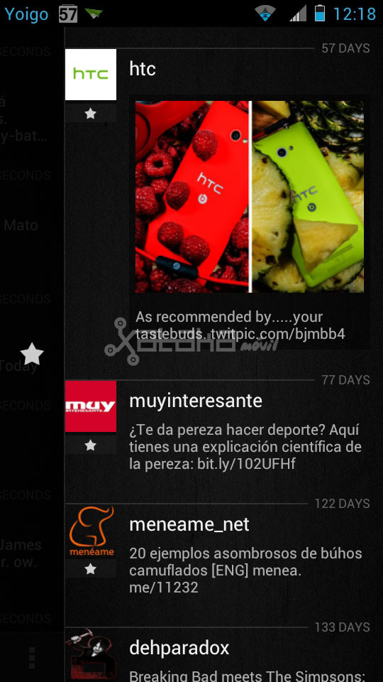 Foto de Carbon for Twitter para Android, la probamos (15/25)