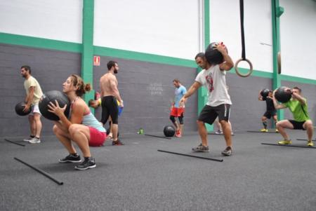 Individualización en Crossfit, ¿es posible?