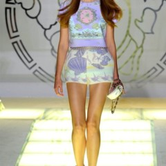 Foto 7 de 44 de la galería versace-primavera-verano-2012 en Trendencias