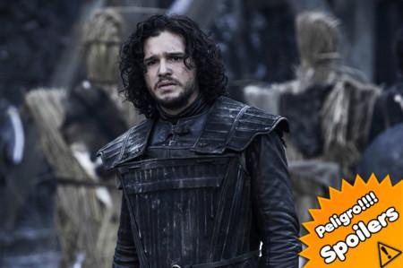 La enfermiza obsesión por Jon Snow y lo que está por venir