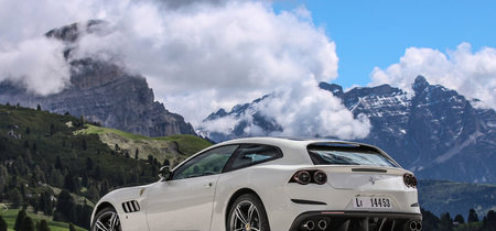 "Ferrari confirma sus planes de un futuro ""utility vehicle"", que no parecen querer llamar SUV"