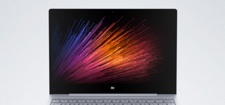 Así es Mi Notebook Air, el portátil de Xiaomi