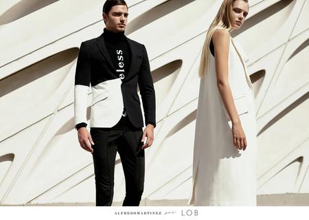 Universidad Jannette Klein Blogjk Lob Y Su Colaboracion De Moda Con Alfredo Martinez 001