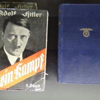 Acaban de abrir una cápsula del tiempo nazi y esto es todo lo que había dentro