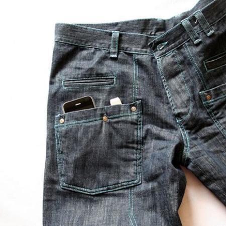 WTF Jeans, vaquero para geeks