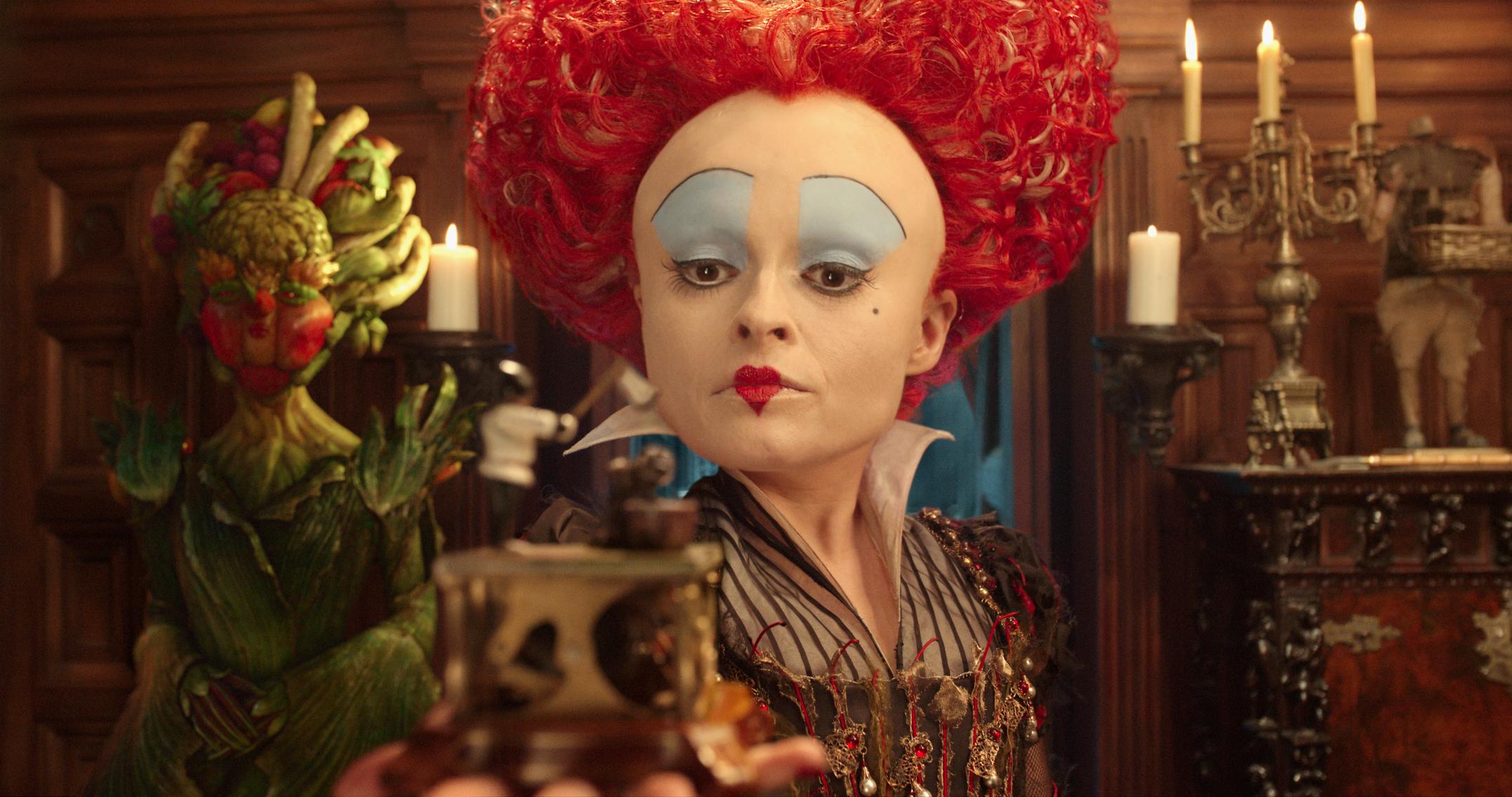 Foto de Vestuario película 'Alicia a través del espejo' (10/13)