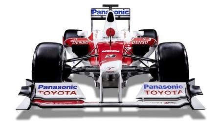 Crecen los rumores sobre la vuelta de Toyota a la Fórmula 1