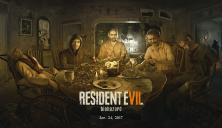 ¡Welcome to the family, son! Resident Evil 7 se muestra en un nuevo tráiler y recibe una actualización en su demo exclusiva de PS4