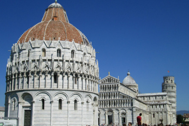 foto de ¿Qué se puede hacer en Pisa? (Además de ver el Duomo y la