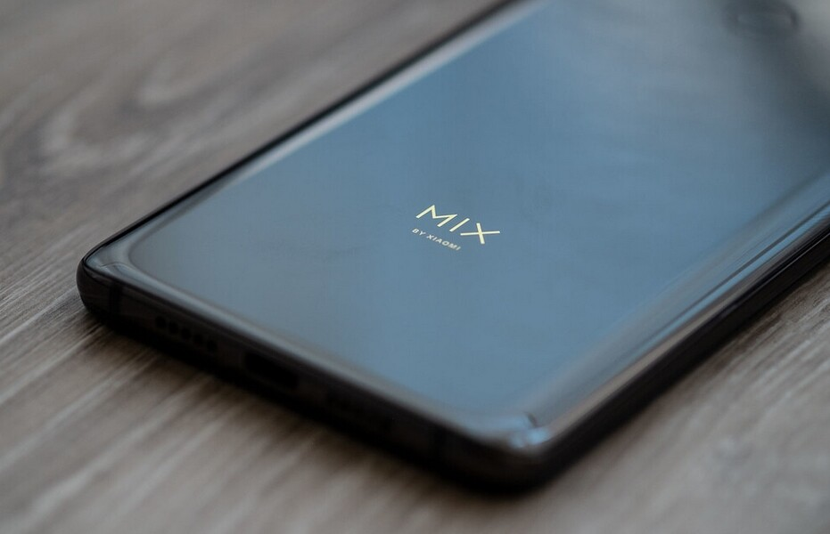 Los rumores del futuro Xiaomi Mi Mix 4 nos lo pintan con un Snapdragon 888, tecnología UWB e incluso cámara frontal bajo la pantalla