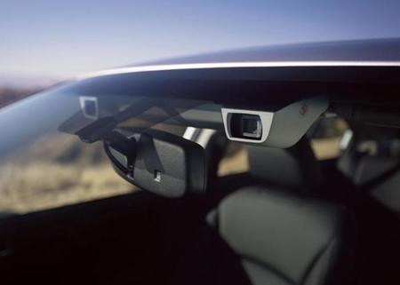 Subaru actualiza su sistema EyeSight