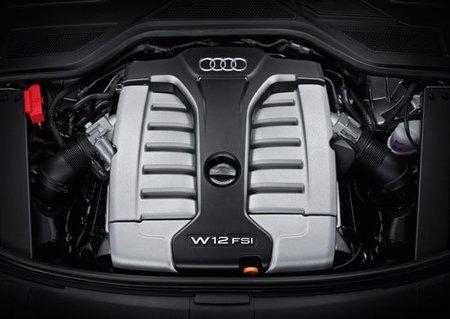 Audi A8 L W12 Quattro Una Larga Batalla Contra 12 Cilindros