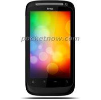 Nuevos HTC a la vista, algunos sin botones