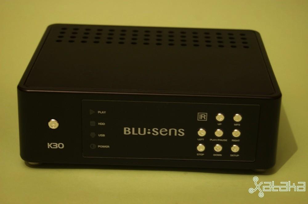 Blusens K30, análisis