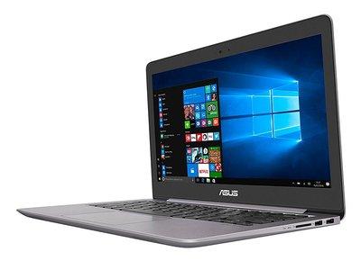 Ligero y pequeño, pero potente, así es el ASUS Zenbook UX310UA-FC211T que Amazon tiene a 642 euros