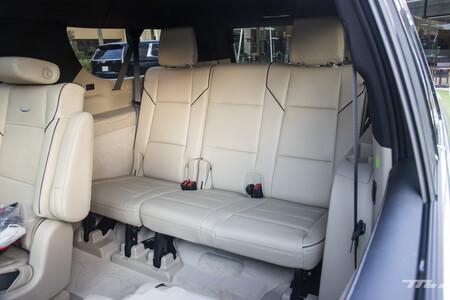 Cadillac Escalade 2021 Opiniones Prueba Mexico Contacto 37