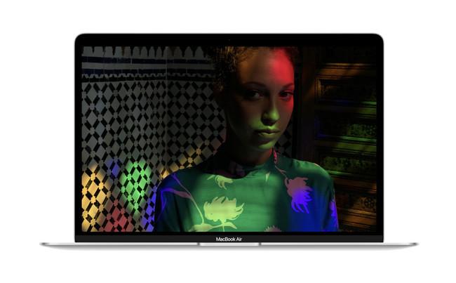 La batería del nuevo MacBook Air se puede reemplazar individualmente sin afectar a los otros componentes