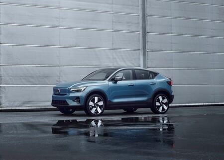 Volvo C40 Recharge 2022 1600 02