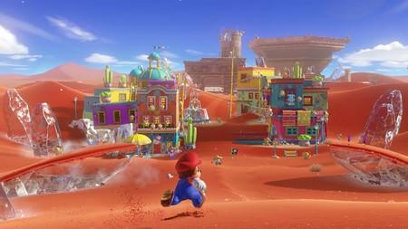 Guía de lanzamientos en Nintendo: octubre de 2017. La odisea fantástica de Mario
