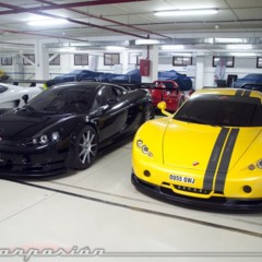 Foto 13 de 36 de la galería el-garaje-de-ensueno-del-ascari-race-resort en Motorpasión