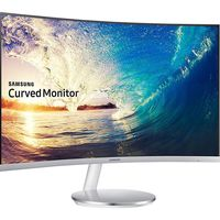 Hoy en Amazon, el monitor curvo de 27 pulgadas Samsung LC27F591FDU, sólo cuesta 209,99 euros