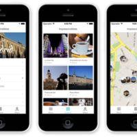 Una 'app' que nos permite  descubrir nuestras ciudades a través de su  historia