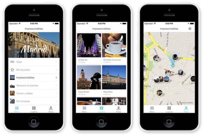 Kolobee Apps Live Madrid