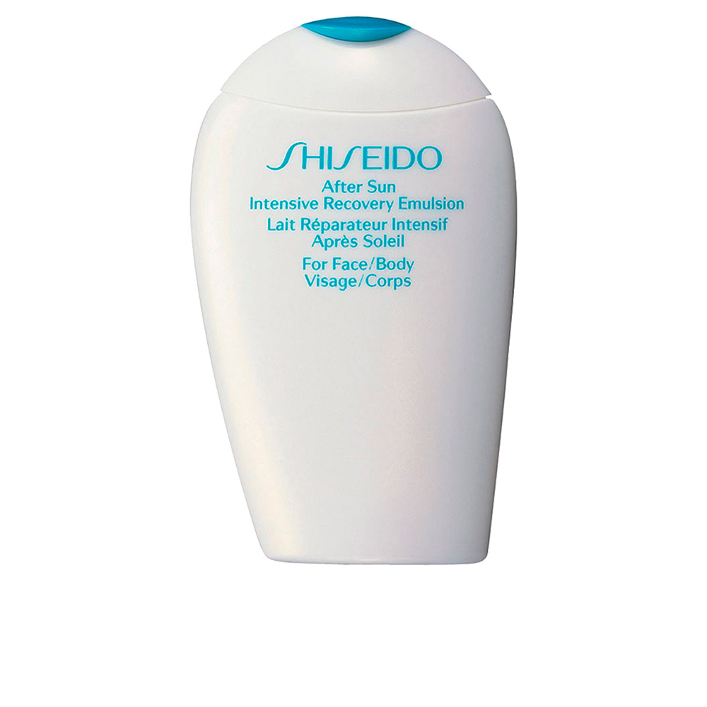 intensive recovery emulsion