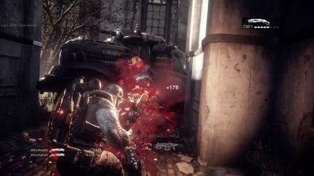 Gears Of War Ultimate 3