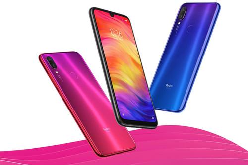 Redmi Note 7 Pro, comparativa: así queda contra Honor 10 Lite, Huawei Mate 20 Lite, OPPO RX17 Pro y Vivo V15 Pro