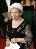 Cannes 2007: 'Aleksandra', un film sobre la guerra (sin guerra)