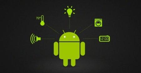 Google quiere que Android sea el sistema operativo de nuestros hogares y accesorios