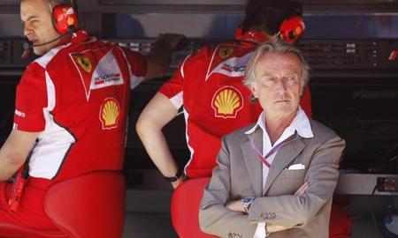Luca di Montezemolo cree que la FIA y Pirelli están parcializados hacia Mercedes AMG