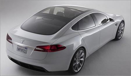 Tesla Model S, ¿la berlina soñada?