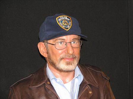 Steven Spielberg: el dinero no es suficiente
