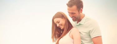 El cerebro de la madre cambia durante el embarazo para cuidar mejor del bebé
