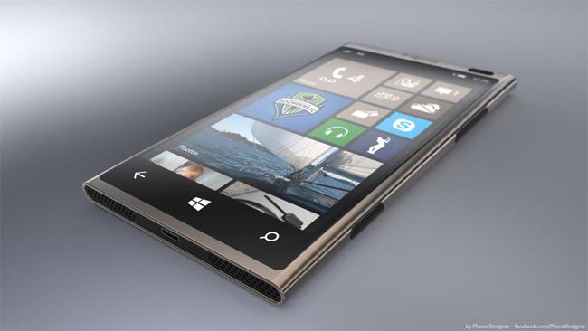 Lumia 1001 Concept