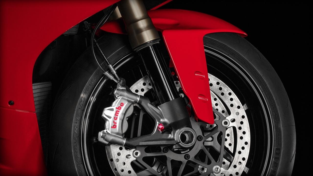 Foto de Ducati 1299 Panigale (15/17)