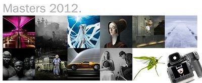 2012 Hasselblad Masters Awards: Ya se conocen los ganadores