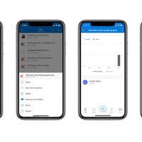 Microsoft prepara mejoras notables de OneDrive en iOS y Android para ayudarnos a mejorar nuestra productividad