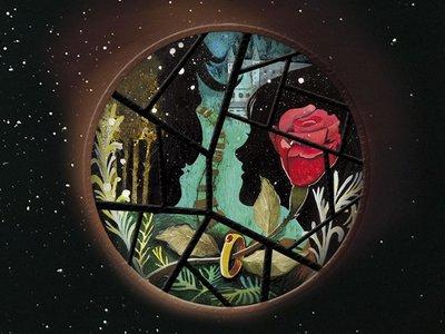 Si eres fan de 'La bella y la bestia' no puedes perderte 'Por una rosa'